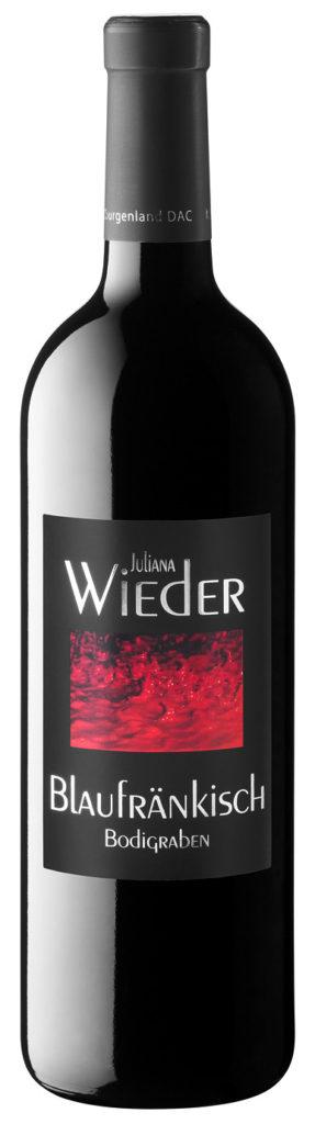 Weingut Juliana Wieder;