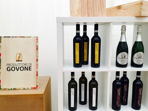 produttorigovone's wine