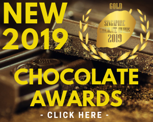 Singapore Newspaper Chocolate Awards