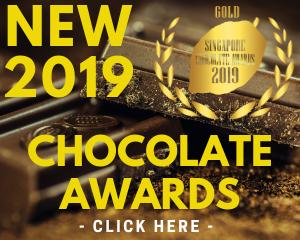 Singapore Newspaper Chocolate Awards