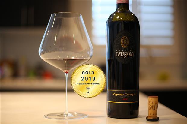 BATASIOLO : KING OF ITALIAN WINES