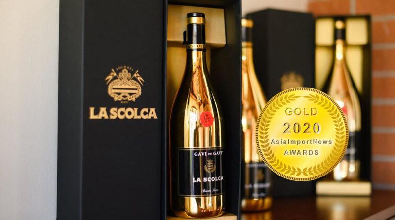 LA SCOLCA : Wines of Timeless Quality