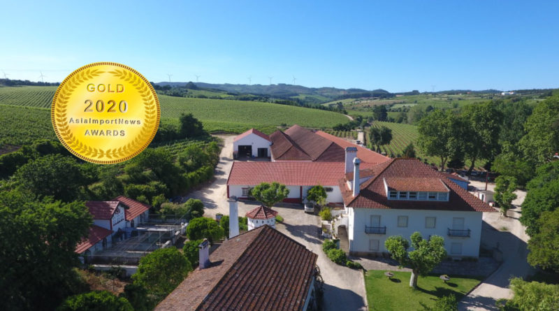 DFJ VINHOS SA : Create Highest Quality Wines that People Enjoy, The New Portugal
