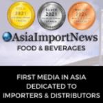ASIA IMPORT NEWS