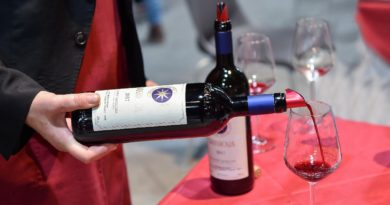 What is a Super Tuscan Wine?