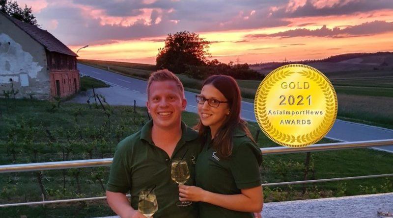 Winery & TOP-Heuriger Rieder : Austria's largest wine-growing region with Unique varieties of Wines