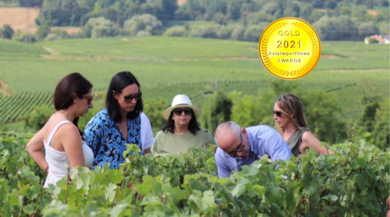 Philizot et Fils - La Marnaise Des Vinhos : Four generations of Champagnes, a legacy of quality by Asia Import News