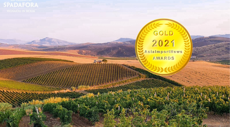 AZIENDA AGRICOLA FRANCESCO SPADAFORA : A noble Sicilian organic family winery