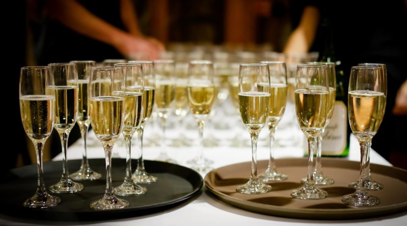 Booming Champagne could reach pre-Covid levels by year-end by Asia Import News