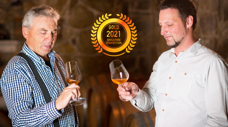 Società Agricola DRAGA di Miklus Mitja & C. s.s. : Excellence Wines from Italy by Asia Import News