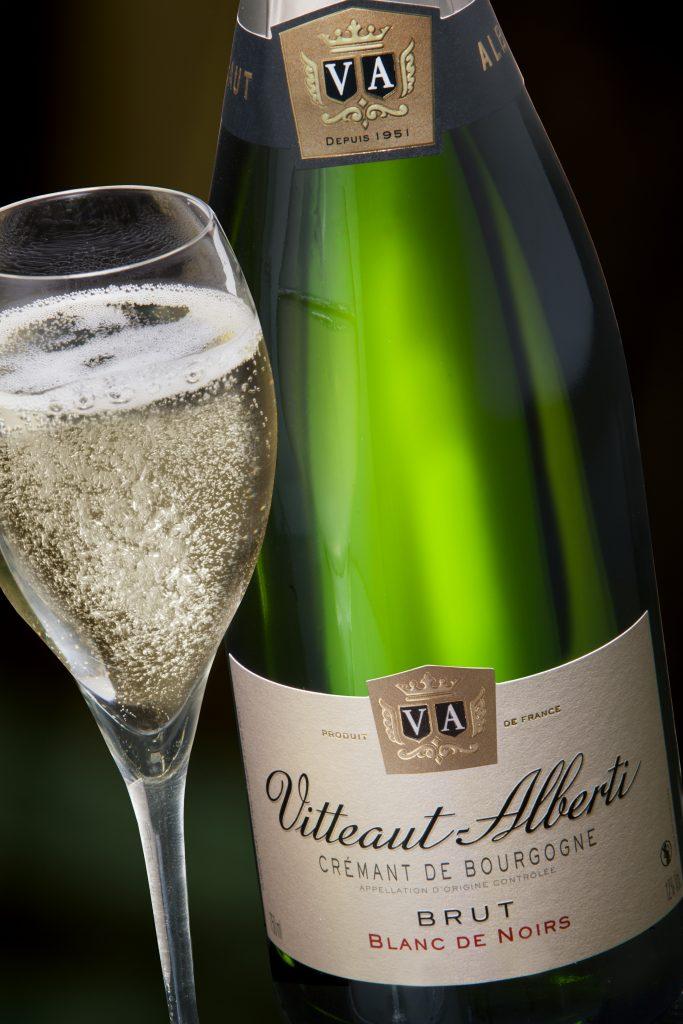 Maison Vitteaut-Alberti - Luxury Crémant -blancs de noirs