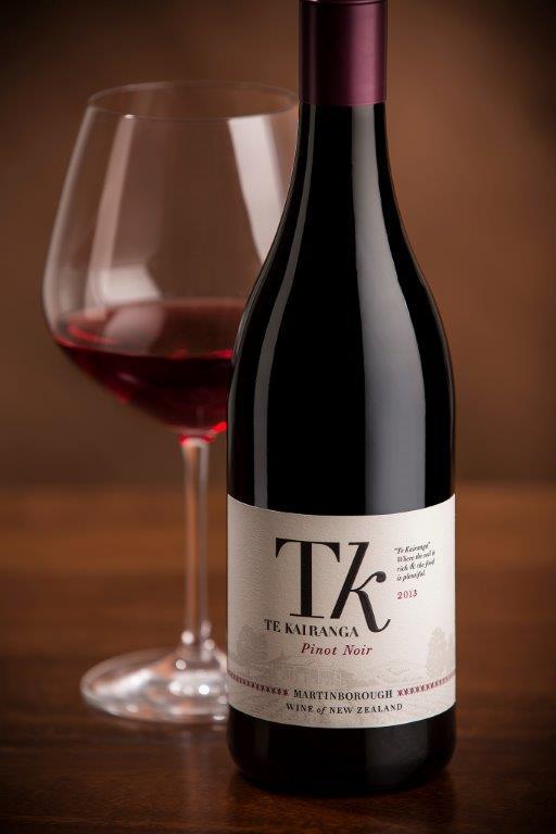 Foley Wines - TK Wine