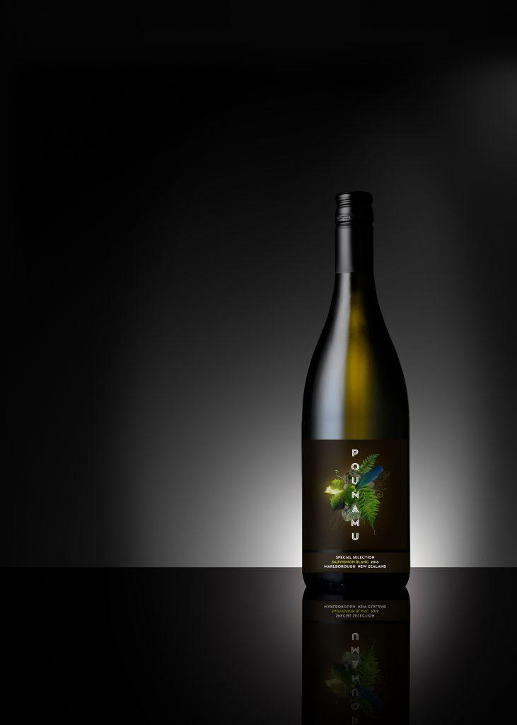 VINULTRA - BESPOKE NEW ZEALAND WINES - POUNAMU Special Selection