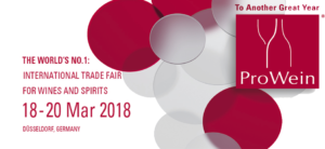 ProWein18 - AsiaImportNews