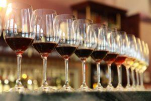 General Tasting AIN Wine Challenge
