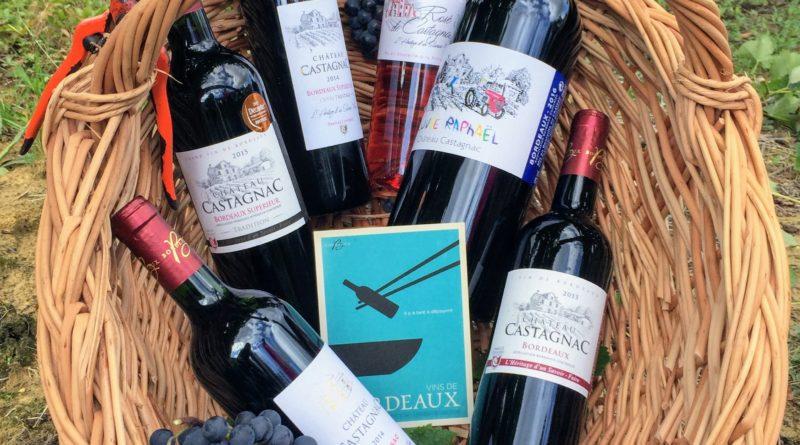 Château Castagnac Wines