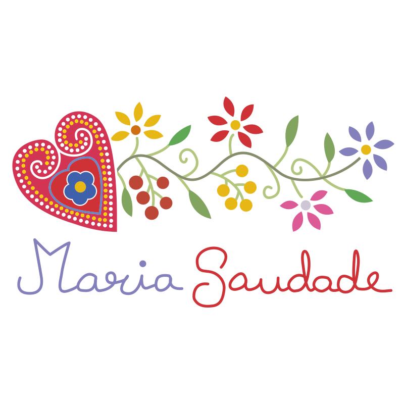 Maria Saudade_logo