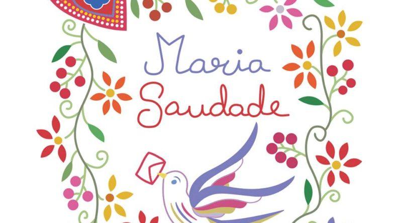 Maria Saudade_thelogo