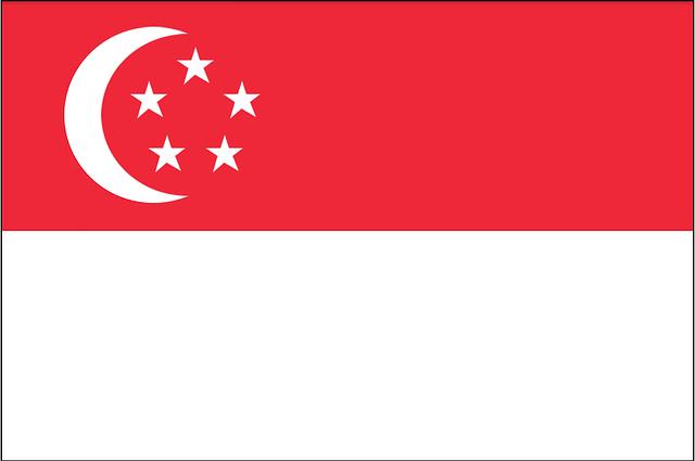 Singapore Wine Import