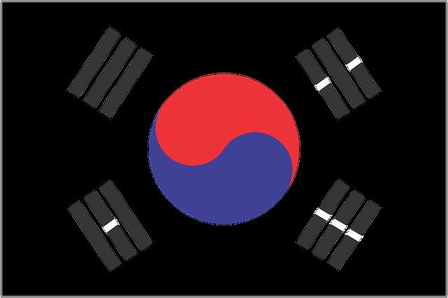 South Korea Wine Import