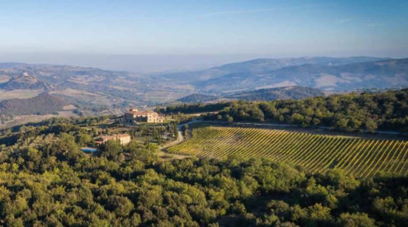 Podere Montale Wines