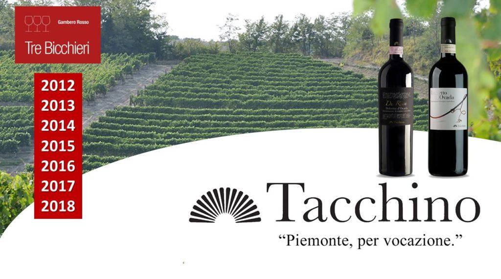 Tacchino Wines