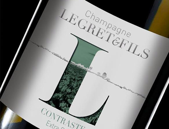 product from Champagne Legret