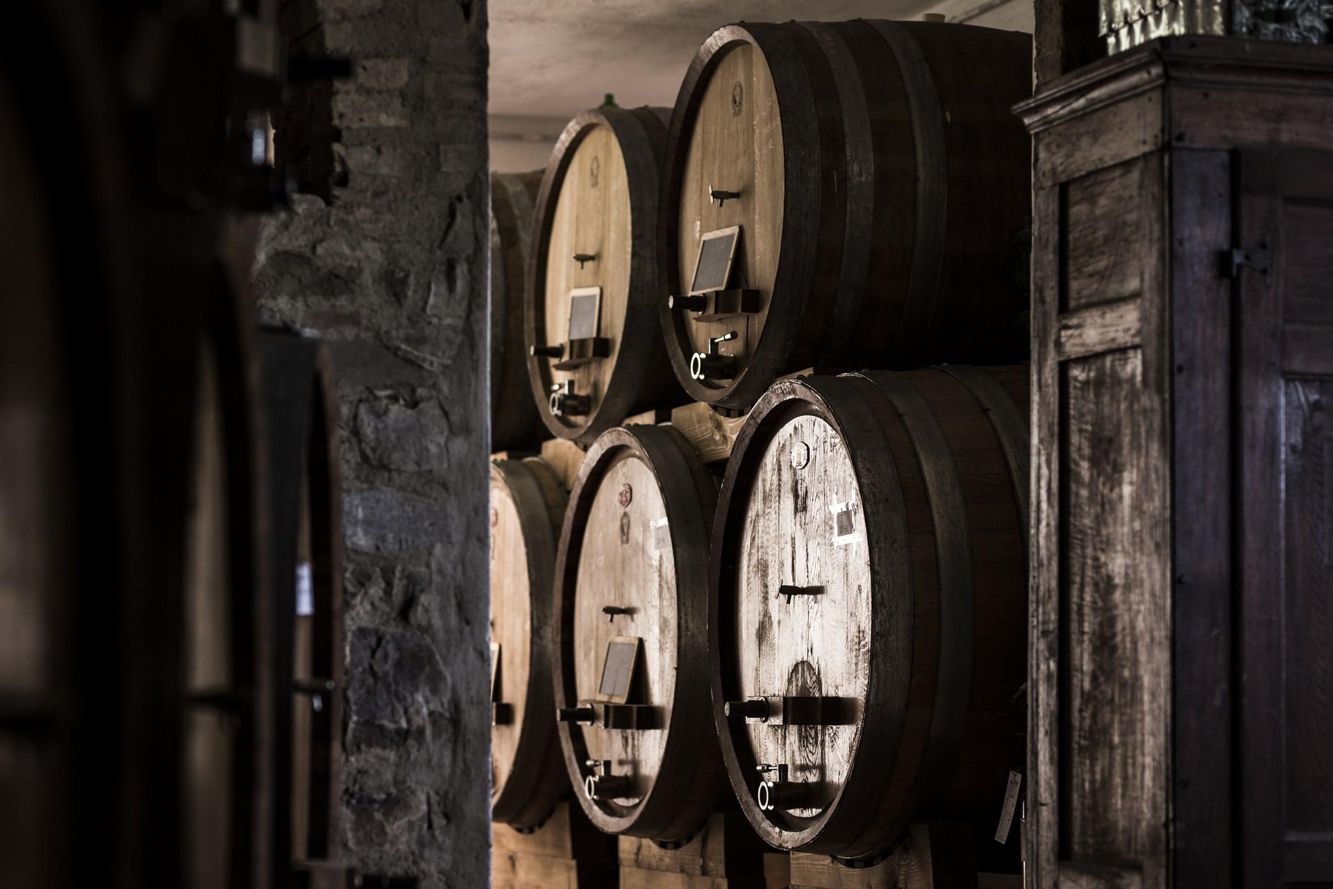 La Palazzetta winery