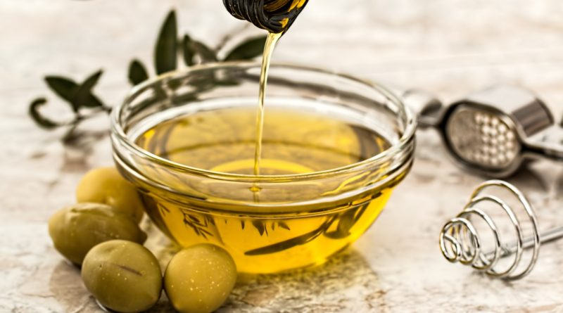 best importer olive oil asia