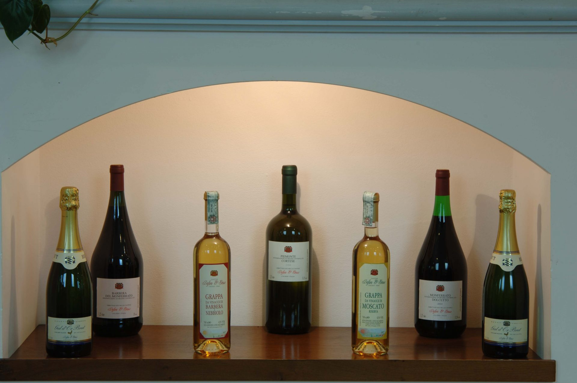 their wines