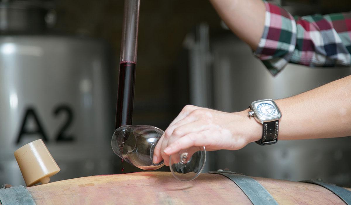 Pretium wines