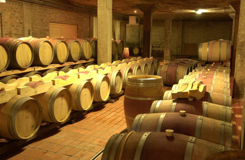 Laibach Vineyards Ltd Asia Import News