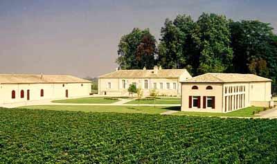 S.C.I. Château Ramage La Batisse - Asia Import News