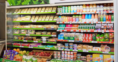 Convenience stores turn to food to fuel growth in Southeast Asia