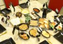 Asia-Pacific Food Service Market Size