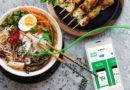 Grab says its food business could push the company to profitability