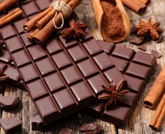 Asia Taste Challenge - Chocolate