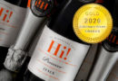 Hi Wines : A Modern and Sparkling Wine that greets you!