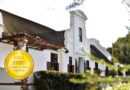 Meerendal :  A 305-year old wine estate, Home of Pinotage