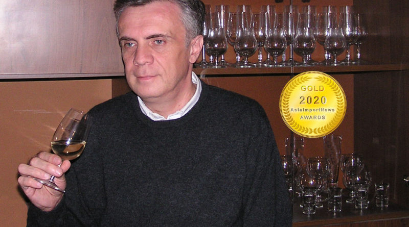 Podere Macellio : Italy's Native Wine Grape Terroirs
