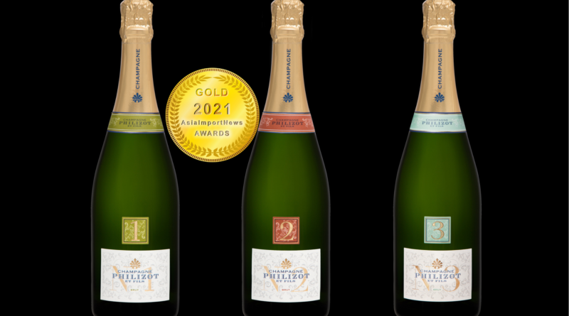 SARL Champagne Philizot & Fils : A tradition of excellence, Four generations of Champagnes