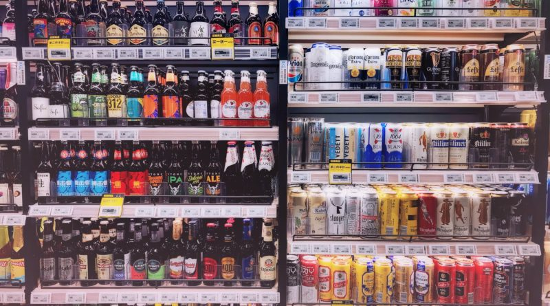 In Asia, demand for beverages is growing and shifting by Asia Import News