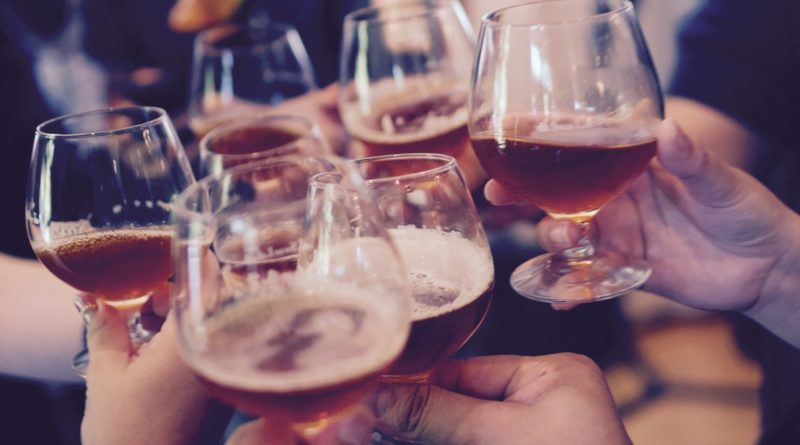 Top five trends to watch in the spirits and wine sector over 2021/2022