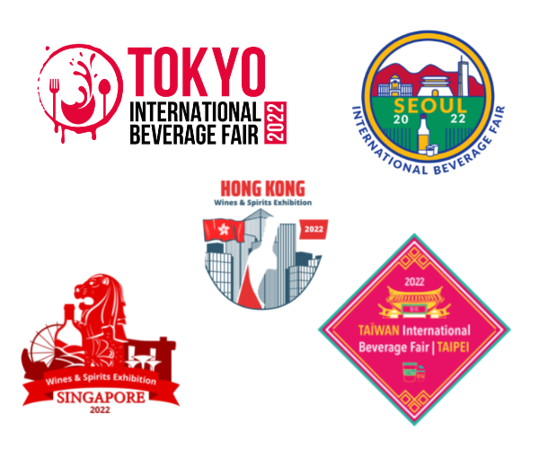2023 Fairs in Asia by Media International News