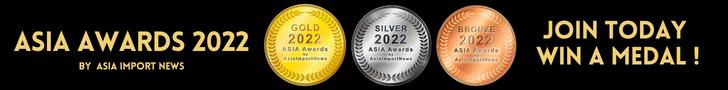 ASIA AWARDS 2022