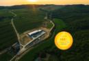 Schieber Pincészet – Aranyfürt Mezőgazdasági Kft : Vineyards with excellent geographical and pedological conditions