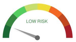 low risk asia awards